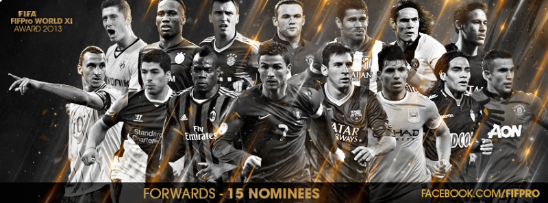 productions fifpro world xi - photo #25